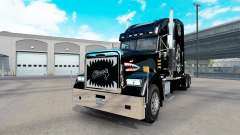 Freightliner Classic XL custom für American Truck Simulator