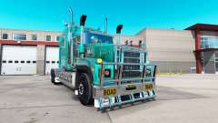 Mack Titan Super Liner v1.3 pour American Truck Simulator