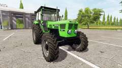 Torpedo 9006A für Farming Simulator 2017