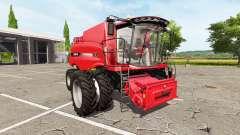 Case IH Axial-Flow 7130 dual option pour Farming Simulator 2017