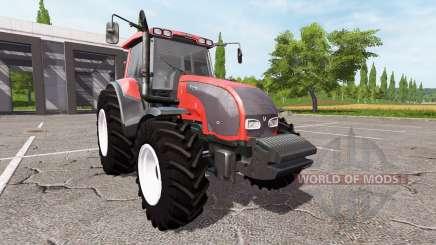 Valtra T140 für Farming Simulator 2017