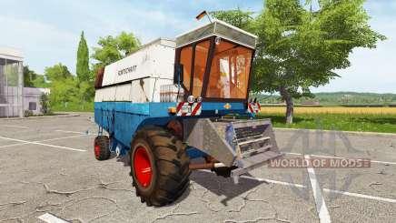 Fortschritt E 516 B pour Farming Simulator 2017