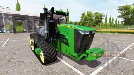 John Deere 9460RT für Farming Simulator 2017