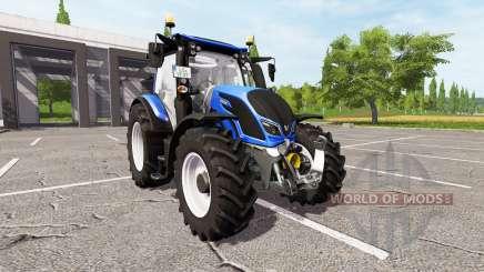 Valtra N174 pour Farming Simulator 2017