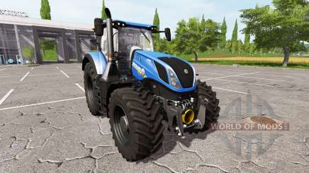 New Holland T7.230 pour Farming Simulator 2017