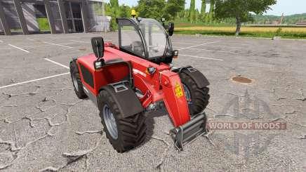 Case IH Farmlift 735 pour Farming Simulator 2017