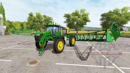 John Deere R4050 v1.1 pour Farming Simulator 2017