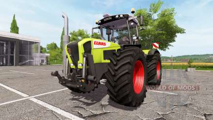 CLAAS Xerion 3800 pour Farming Simulator 2017