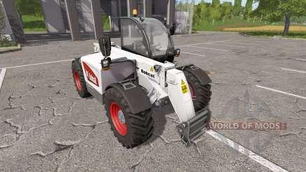 Bobcat TL470 v1.6 für Farming Simulator 2017