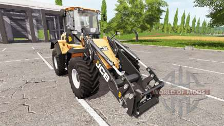 JCB 435S v1.0.0.1 für Farming Simulator 2017