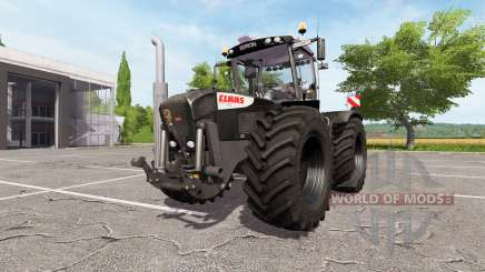 CLAAS Xerion 3800 black pour Farming Simulator 2017