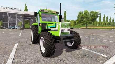 Agrifull 100S für Farming Simulator 2017