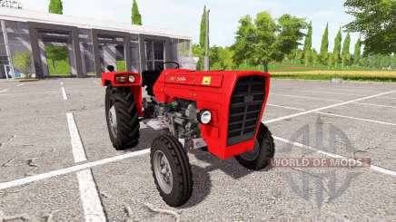 IMT 540 DeLuxe für Farming Simulator 2017