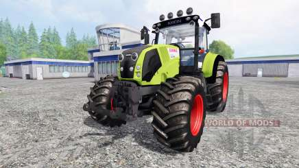 CLAAS Axion 830 pour Farming Simulator 2015