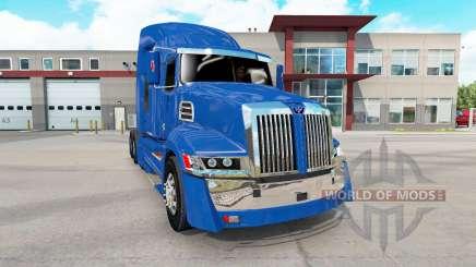 Wester Star 5700 pour American Truck Simulator