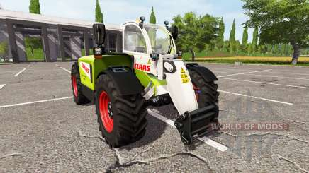 CLAAS Scorpion für Farming Simulator 2017