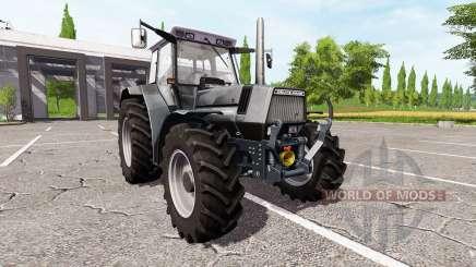 Deutz-Fahr AgroStar 6.61 black beauty v1.3 pour Farming Simulator 2017