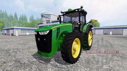 John Deere 8400R für Farming Simulator 2015