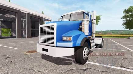 Lizard SX 210 Twinstar v1.1 für Farming Simulator 2017