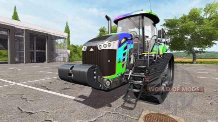 Challenger MT775E v1.1 pour Farming Simulator 2017