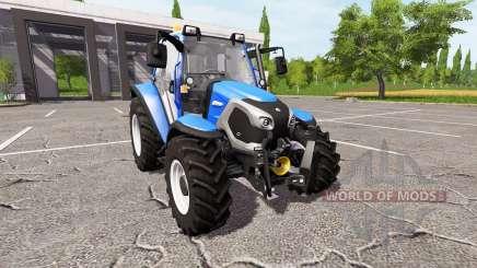 Lindner Lintrac 90 v1.4 für Farming Simulator 2017