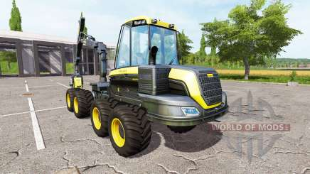 PONSSE Bear für Farming Simulator 2017
