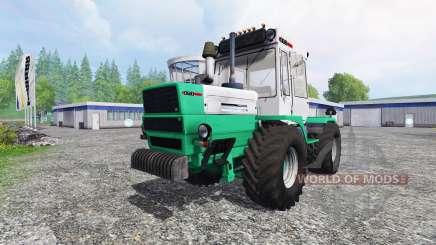 HTZ T-150 v1.1 pour Farming Simulator 2015