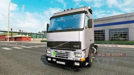 Volvo FH12 v2.0 für Euro Truck Simulator 2