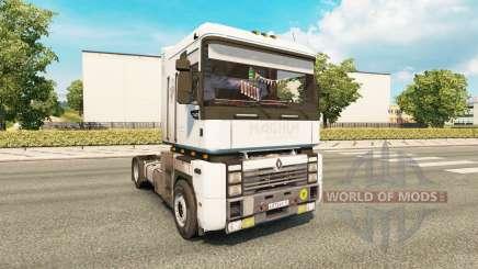 Renault Magnum Integral pour Euro Truck Simulator 2