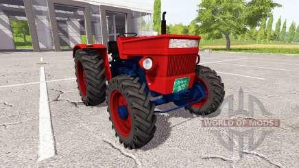 UTB Universal 445 DT für Farming Simulator 2017