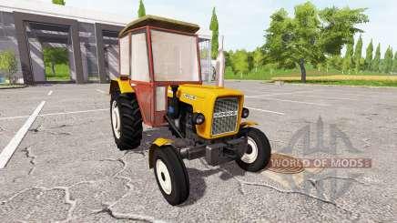 URSUS C-330 v2.0 für Farming Simulator 2017