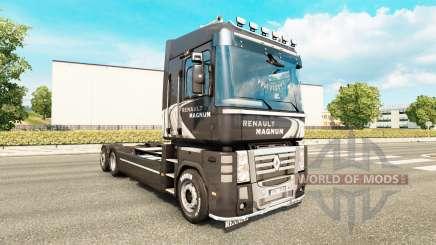 Renault Magnum long v9.26 pour Euro Truck Simulator 2