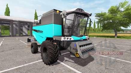 Fendt 6275L v2.2 pour Farming Simulator 2017