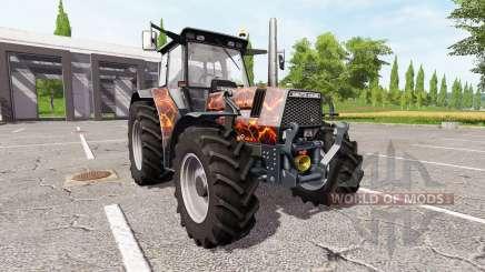 Deutz-Fahr AgroStar 6.61 racing v1.2 pour Farming Simulator 2017