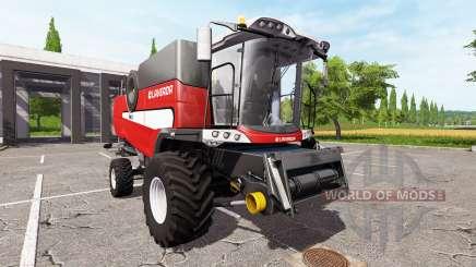 Laverda M410 für Farming Simulator 2017