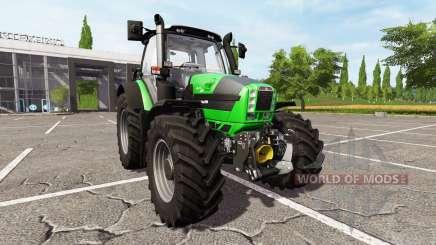 Deutz-Fahr Agrotron 6140 für Farming Simulator 2017