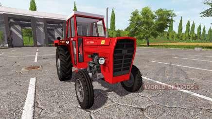 IMT 542 DeLuxe v1.1 pour Farming Simulator 2017
