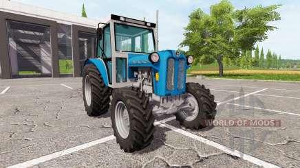 Rakovica 65 Dv v1.1 für Farming Simulator 2017