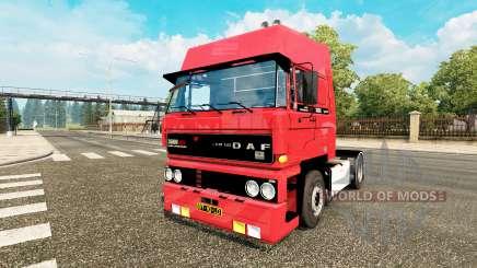 DAF 3600 ATi v2.0 pour Euro Truck Simulator 2