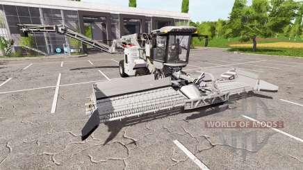 HOLMER Terra Felis 2 multifruit v2.0 pour Farming Simulator 2017