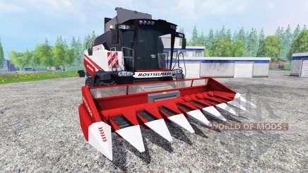 RSM 161 agroleader für Farming Simulator 2015