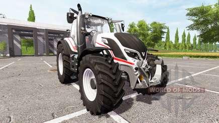 Valtra T194 pour Farming Simulator 2017
