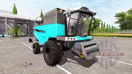 Fendt 6275L v2.0 pour Farming Simulator 2017