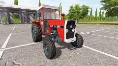 IMT 560 DeLuxe pour Farming Simulator 2017