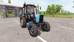 MTZ-82 belarussischen für Farming Simulator 2017