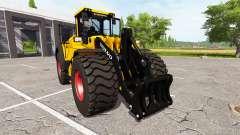 Volvo L220H pour Farming Simulator 2017