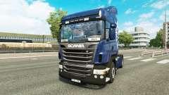 Scania R420 v2.0 pour Euro Truck Simulator 2