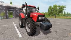 Case IH Maxxum 140 pour Farming Simulator 2017