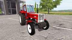 Steyr 760 Plus für Farming Simulator 2017