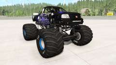 CRD Monster Truck pour BeamNG Drive